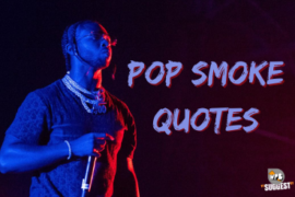 Pop Smoke Cover Image