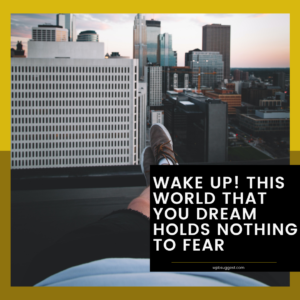 Wake Up Early Quotes For Pinterest