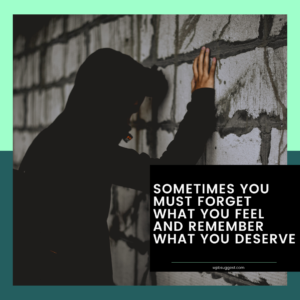 Breakup Quotes For Guys For WhatsApp