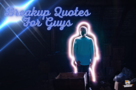 Breakup Quotes For Guys Cover