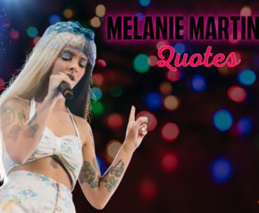 Melanie Martinez Quotes Wallpaper