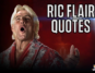 RIC FLAIR QUOTES COVER