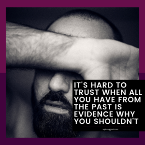Trust Issues Quotes For Facebook