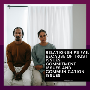 Trust Quotes For Relationships