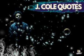 J. Cole Quotes & Sayings Cover