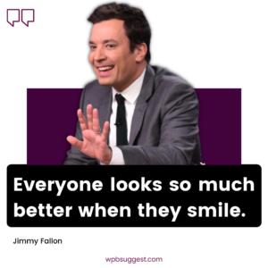 Jimmy Fallon Sayings Image