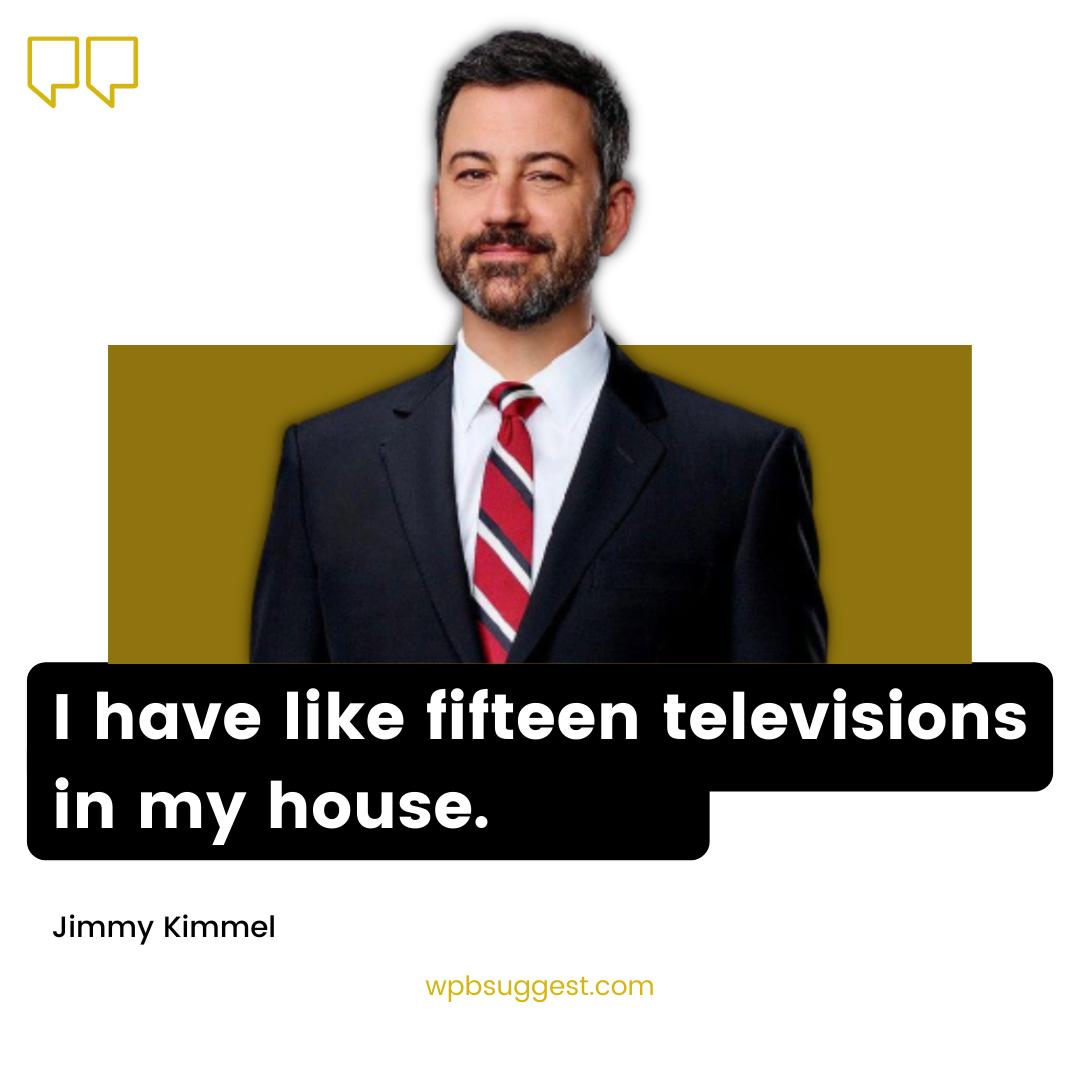 Awesome Kimmy Kimmel