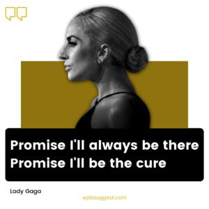 Nice Lady Gaga Quotes