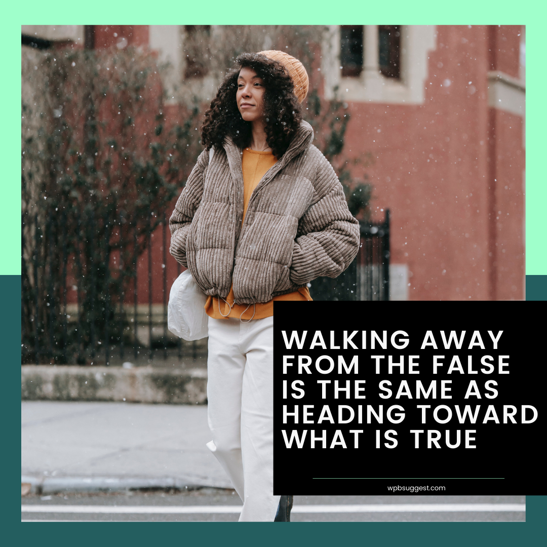 Walk Away Quotes Alone